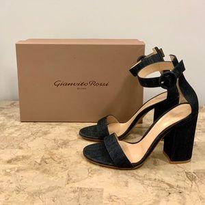 New gianvito Rossi heels